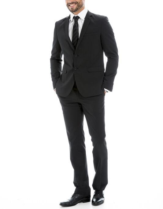 Costume noir regular