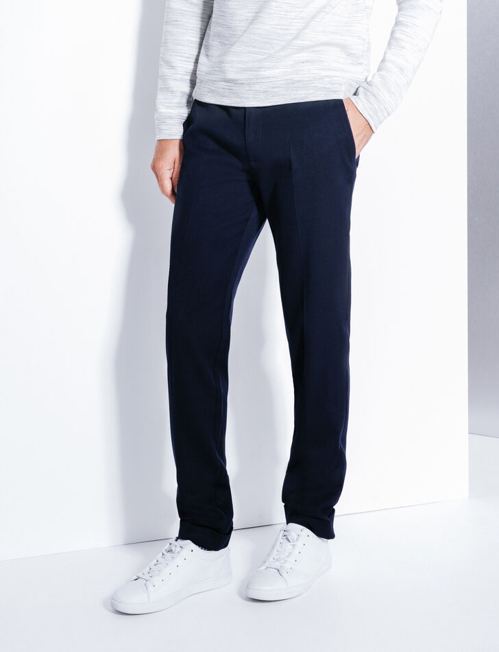 Pantalon jogging slim
