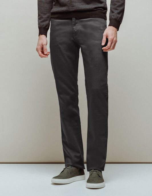 jeans homme regular 5 poches