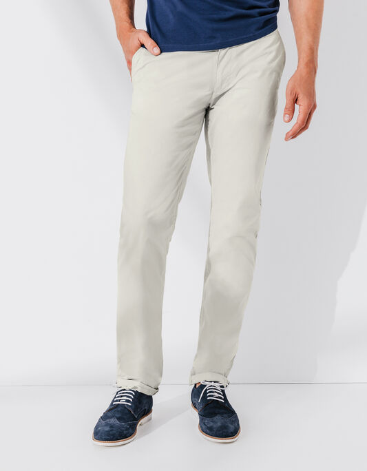Pantalon léger regular