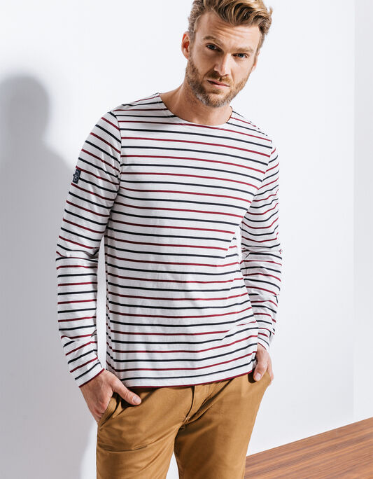 Tee shirt manches longues Gentle Factory