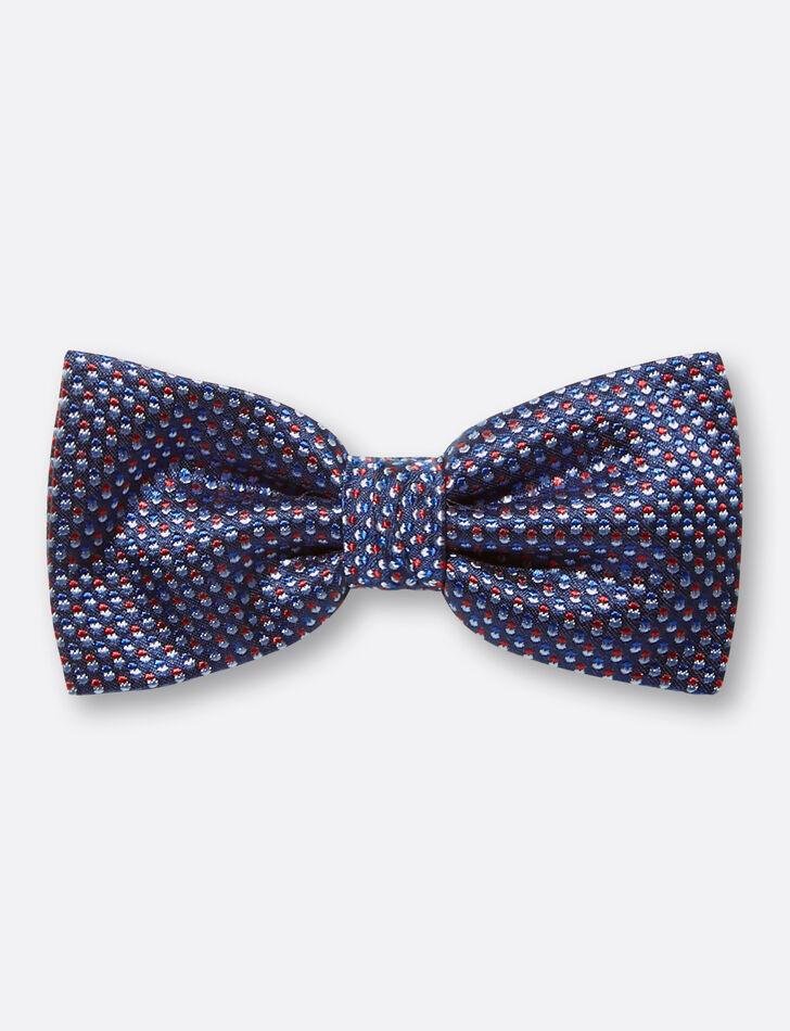 Cravate, noeud papillon, pochette