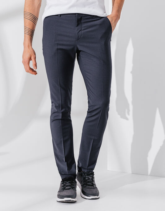 Pantalon de costume Traveller