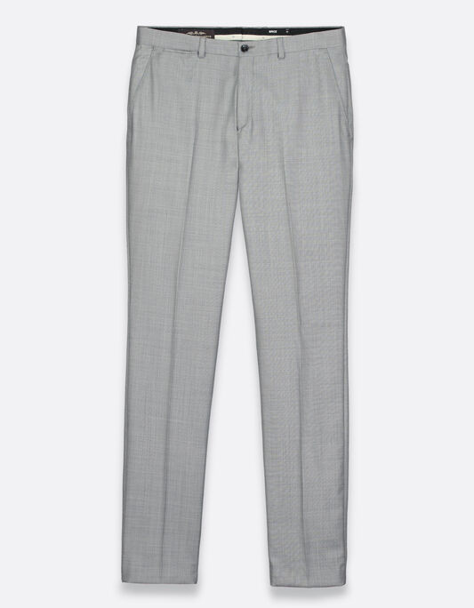 Pantalon de costume premium