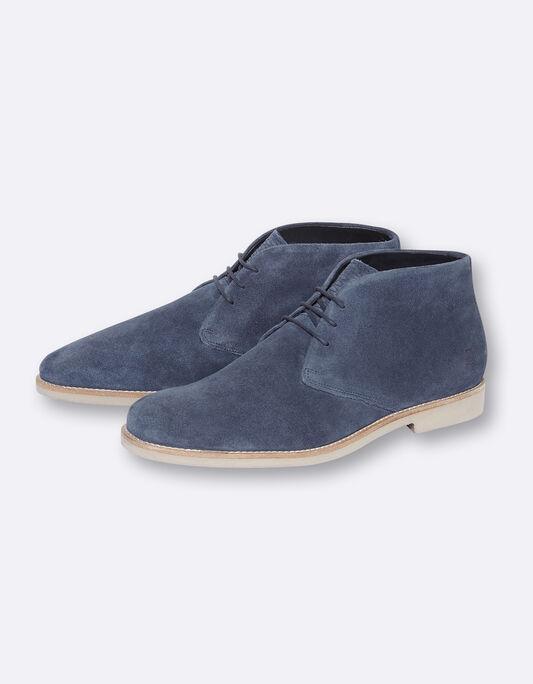Chaussures homme En Daim