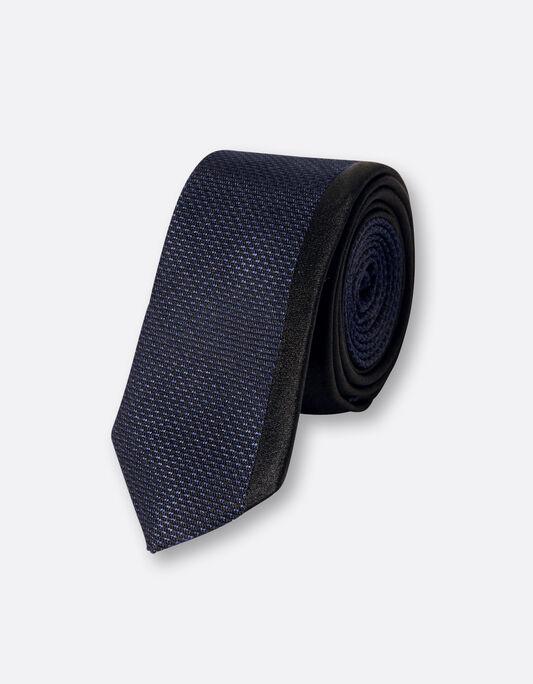 Cravate homme soie 5cm