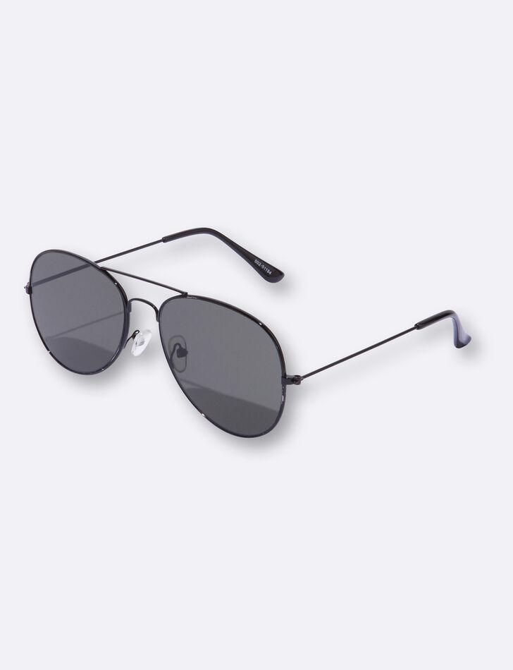 lunettes de soleil homme aviateur brice. Black Bedroom Furniture Sets. Home Design Ideas