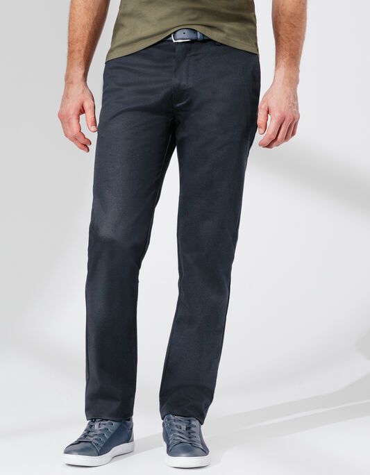 Chino regular coton