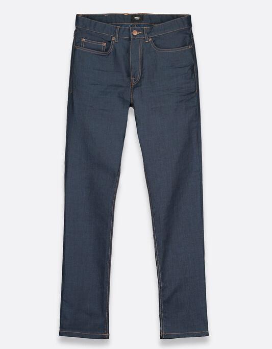 Jeans homme slim coton