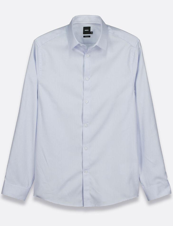 chemise homme regular coton premium brice. Black Bedroom Furniture Sets. Home Design Ideas