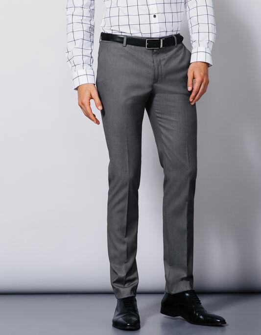 Pantalon de costume homme