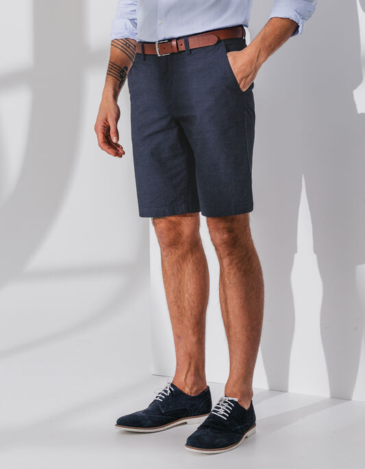 Bermuda homme short homme bermuda jean homme brice for Short piscine homme