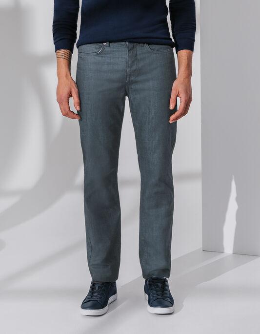 Jeans homme brut