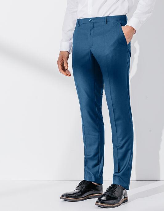 Pantalon costume homme slim édition limitée