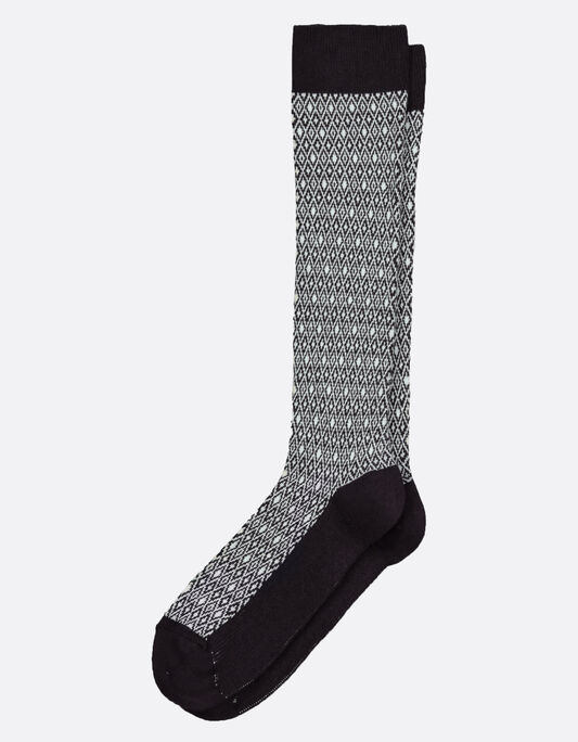 Archiduchesse x Brice Chaussettes Made in France