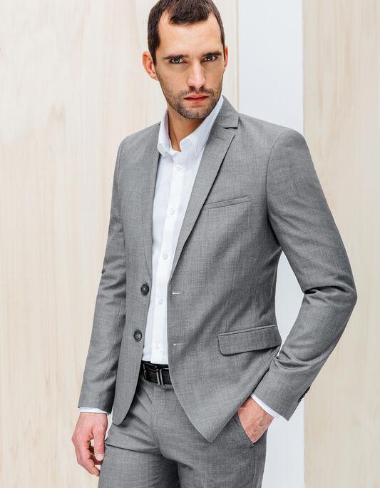 Veste costume homme slim édition limitée