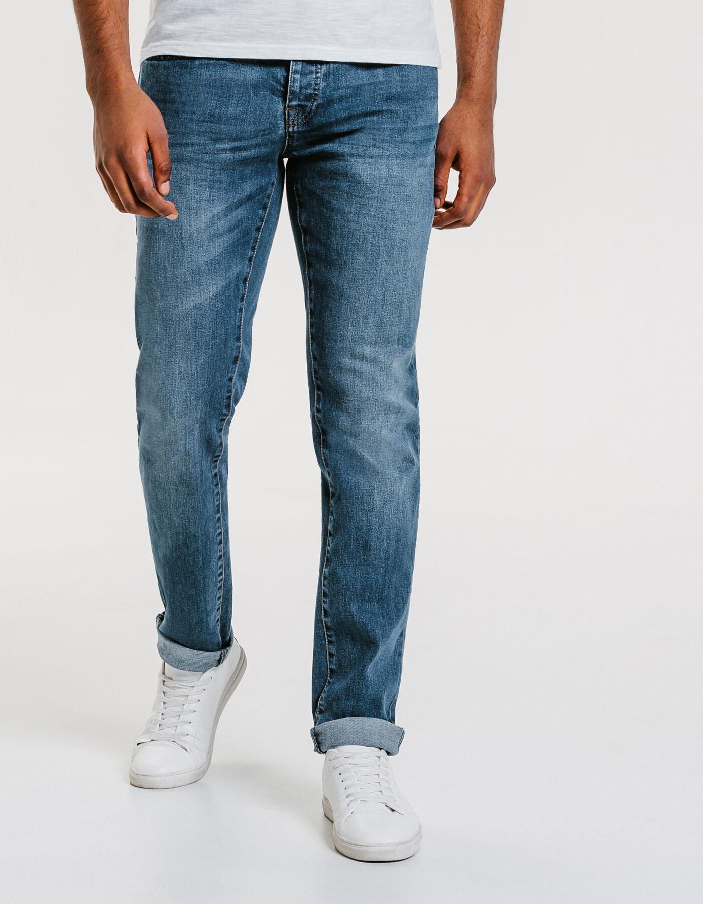 jeans homme kaporal