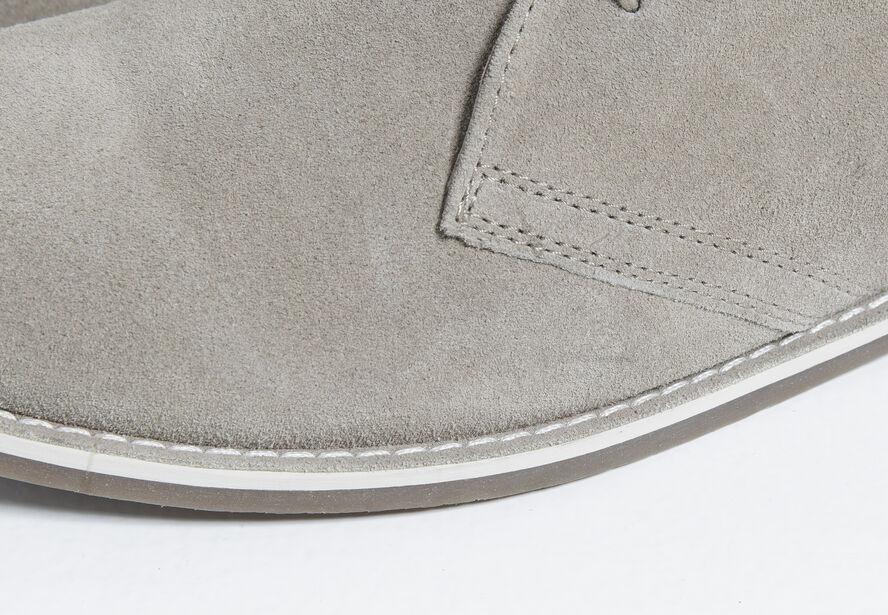 chaussures desert boots croute de cuir sable homme jules. Black Bedroom Furniture Sets. Home Design Ideas