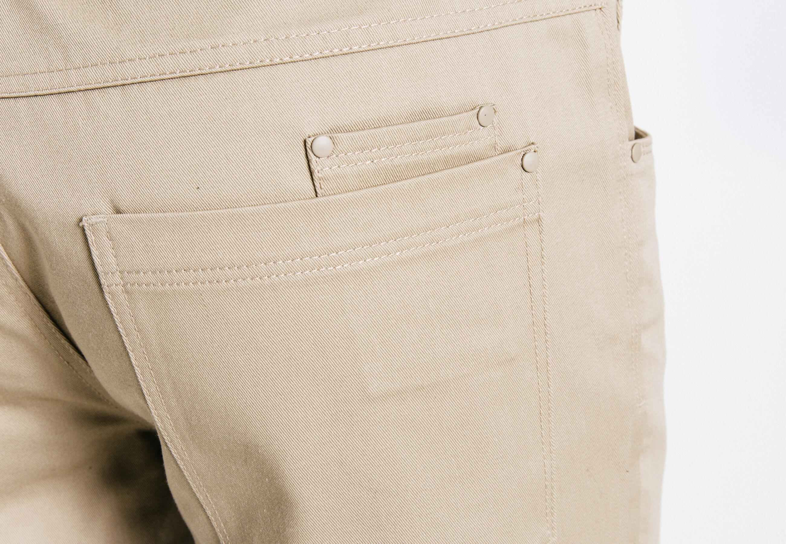 pantalon 5 poches straight beige homme jules. Black Bedroom Furniture Sets. Home Design Ideas