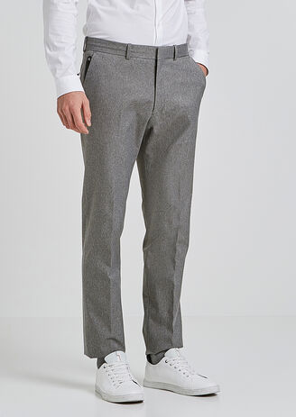Pantalon de costume URBANIZER
