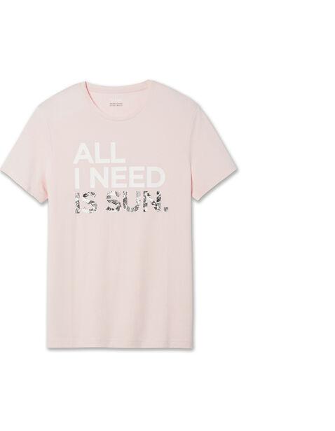 Tee shirt All i need is sun