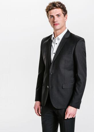 Veste de costume ajustée