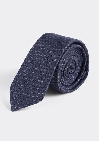 Cravate Fantaisie Soie