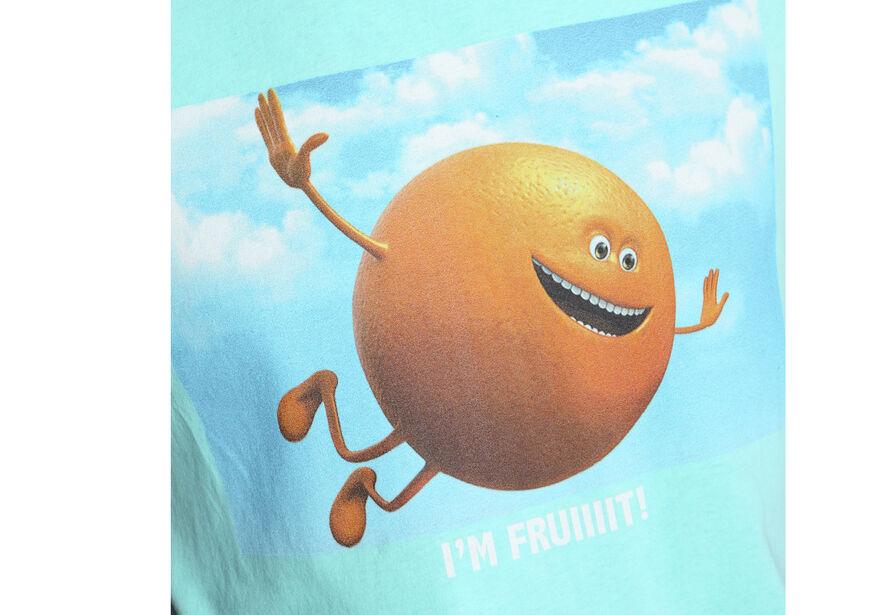 "T-shirt Oasis 'I'm fruiiiit!"""