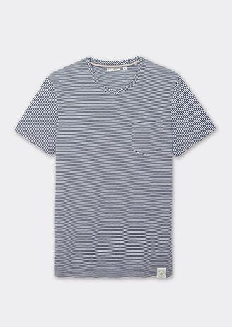 T-shirt poche La Gentle Factory