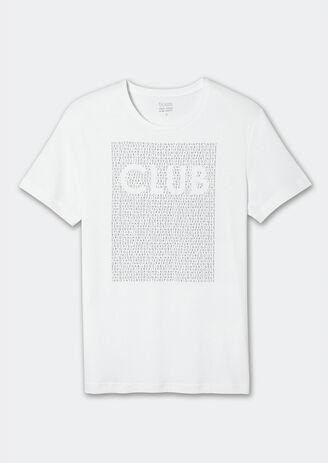 Tee shirt 20ans du club