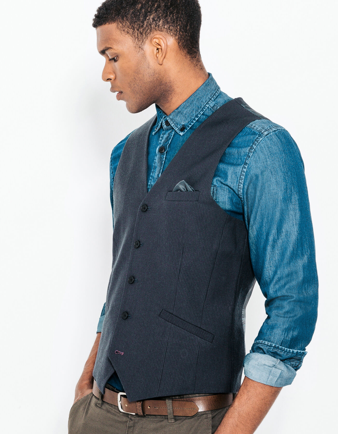 magasin chemise grande taille homme