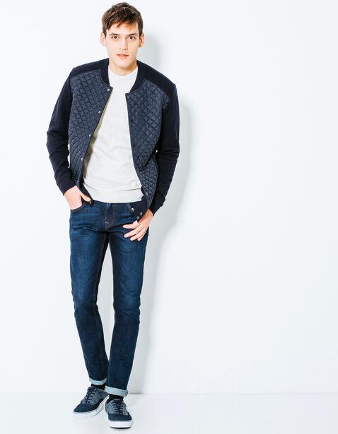 Jean slim selvedge stretch