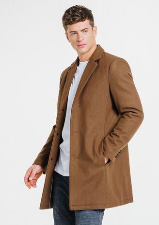Manteau essentiel