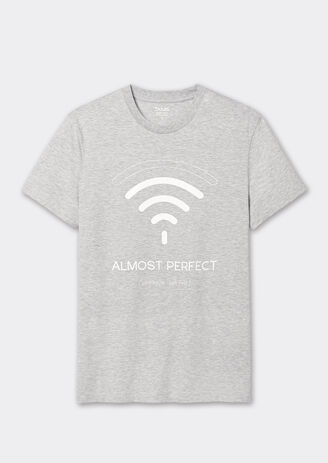 Tee shirt almost perfect