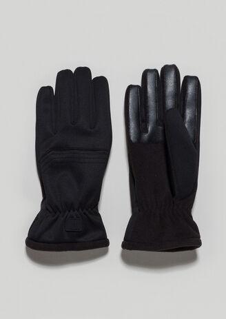 Gant Acry et Nylon technique