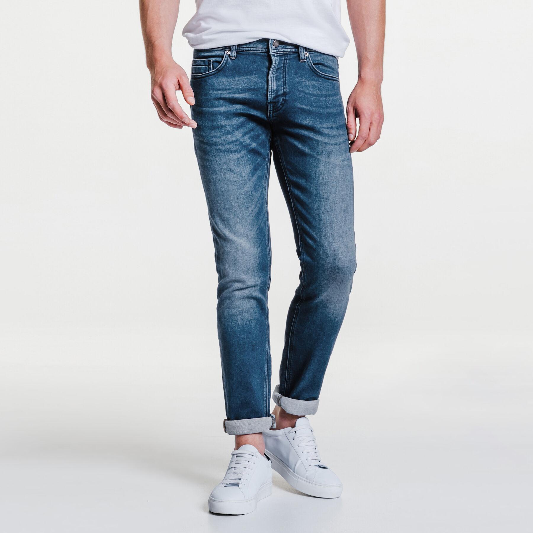 Taille de jean ideal homme