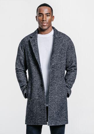 manteau homme hiver parka et veste longue homme sur jules. Black Bedroom Furniture Sets. Home Design Ideas