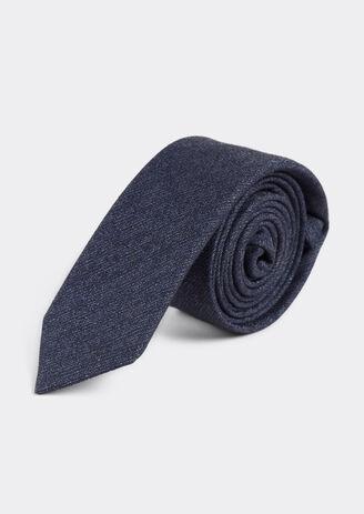Cravate Faux Uni