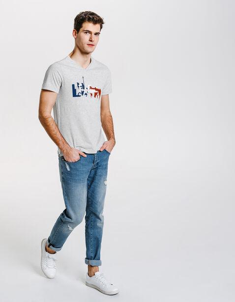 Tee shirt French Paradox