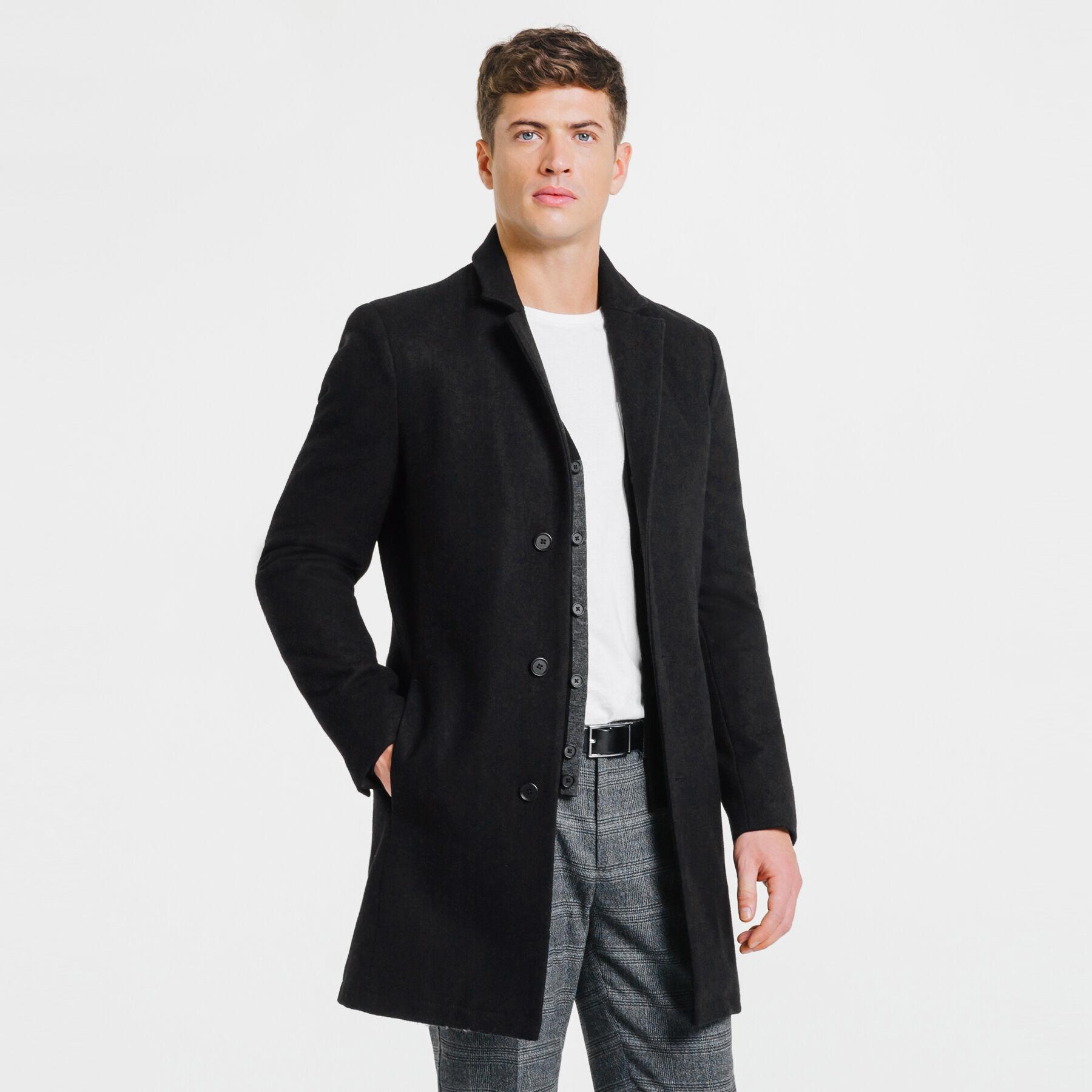 manteau pardessus homme jules