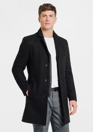 Cappotto essenziale