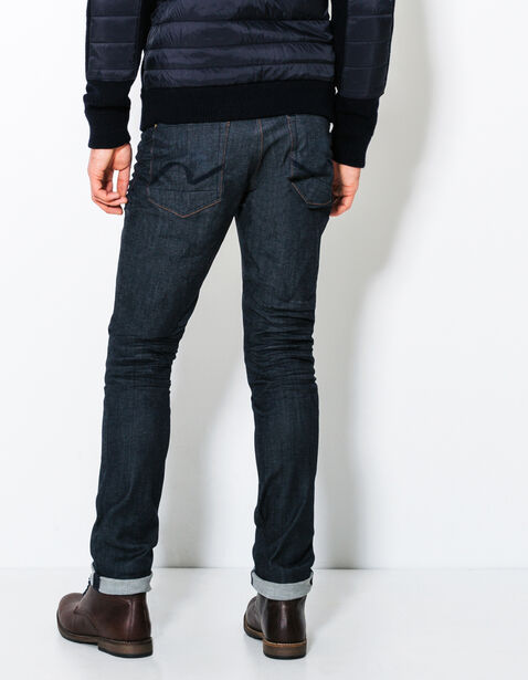 Jean slim Urban flex brut