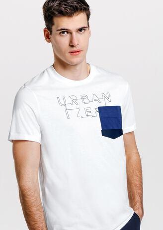 T-shirt respirant Urbanizer