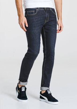 Jean skinny easy