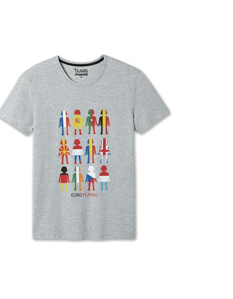 Tee shirt Euro Playmobil