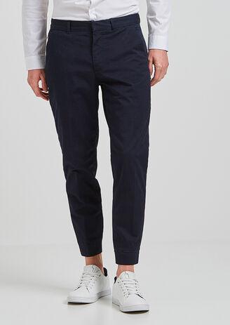 Pantalon urbain neo jog