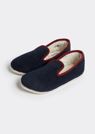 Pantofole Made in France