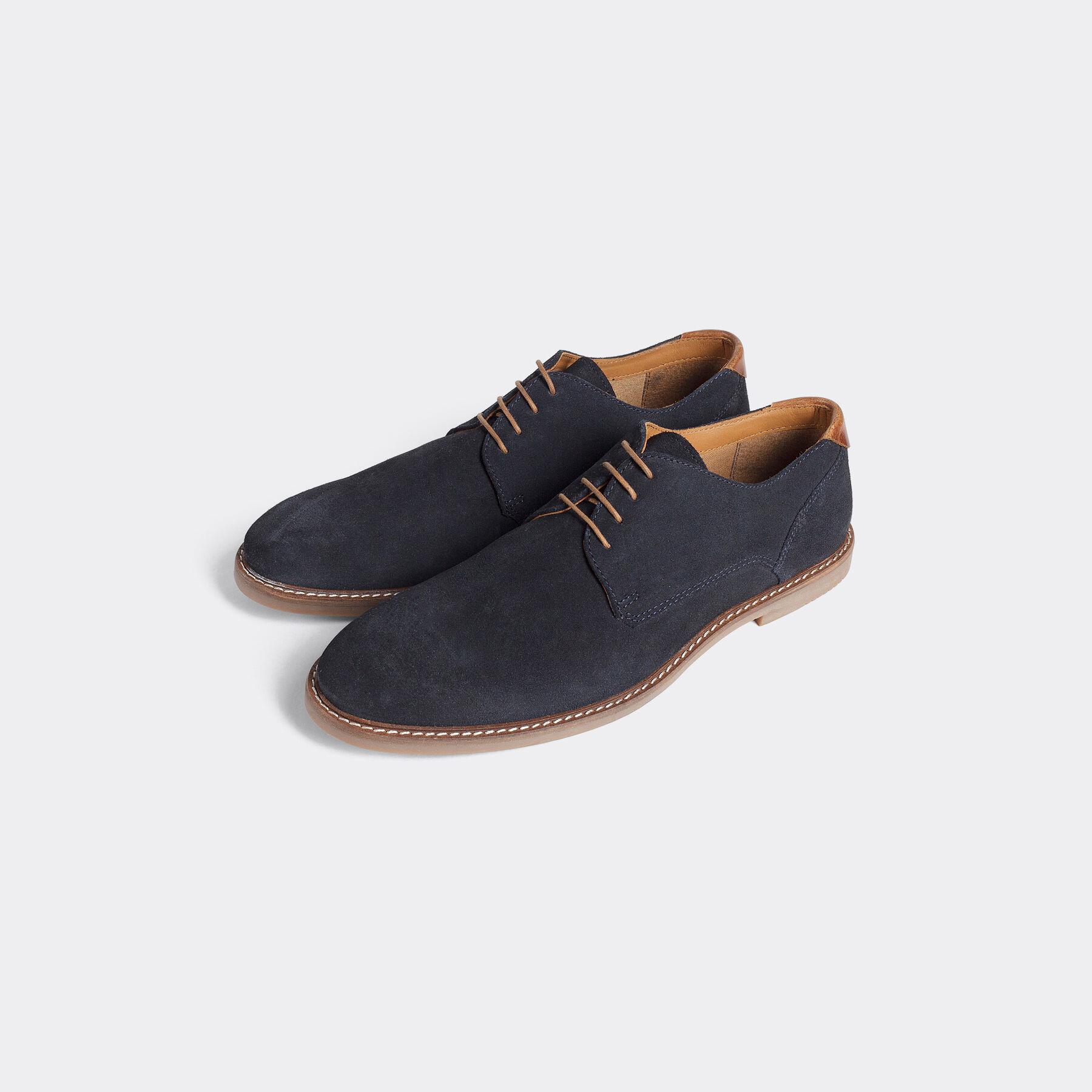 chaussure semelle bleu,Image 2 Nike Air Force 1 07 Baskets