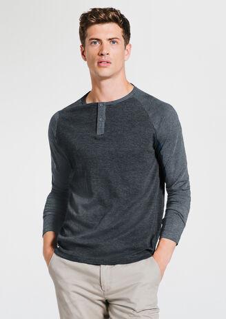 tee shirt tunisien manches longues