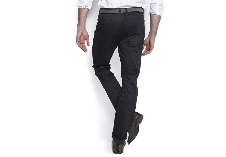Pantalon regular